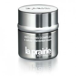 Anti-Aging Complex a Cellular Intervention Cream