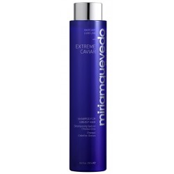 Miriamquevedo Extreme Caviar Shampoo For Greasy Hair- Szampon Do Włosów Przetłuszczających się