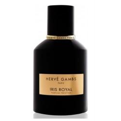 HERVÉ GAMBS - IRIS ROYAL