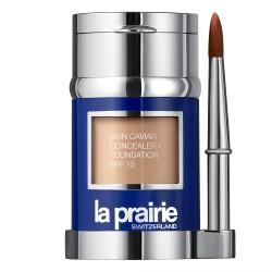 Skin Caviar Concealer Foundation SPF15 Crème Pêche