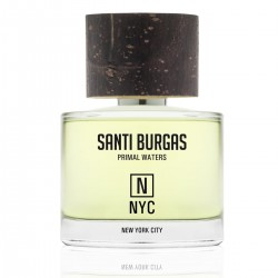 SANTI BURGAS [N] NYC - NEW YORK CITY