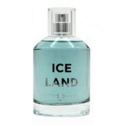 HERVÉ GAMBS ICE LAND