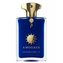 AMOUAGE Interlude 53 ekstrakt perfum