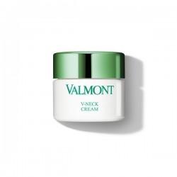 V-Neck Cream