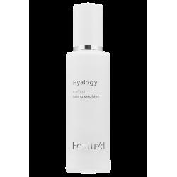 Forlle'd Hyalogy P-effect Basing Emulsion
