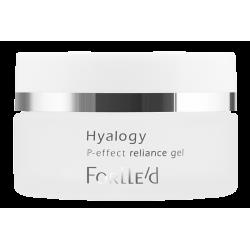 FORLLE'D - Hyalogy P-Effect Reliance Gel - Krem - Żel Intensywnie Nawilżający