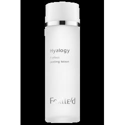 FORLLE'D - Hyalogy P-Effect Peeling Lotion  - Delikatny Peeling Enzymatyczny