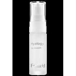 FORLLE'D - Hyalogy Eye Moist Lift  Liftingujące serum do powiek