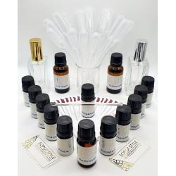 Perfum Box - Zestaw do tworzenia perfum